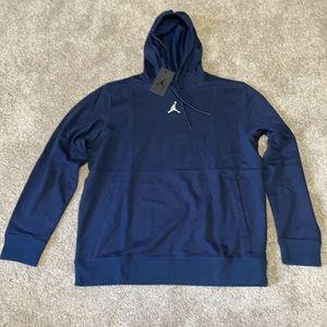 Brand New! Men's Jordan Dry Fleece PO Hoodie